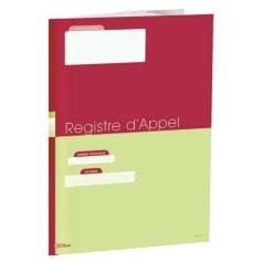 REGISTRE D APPEL CONTROLE HEURE PAR HEURE