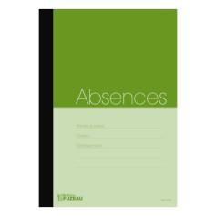CAHIER ABSENCES PAR CLASSE