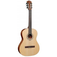 GUITARE OCCITANIA 44 JUNIOR 3/4 LAG GLA OC44-3-PACK NATUREL VERNIS SATINE
