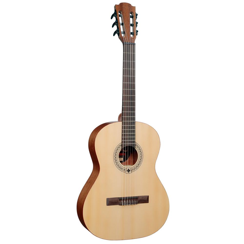 guitare occitania 44 junior 3 4 lag gla oc44 3 pack. Black Bedroom Furniture Sets. Home Design Ideas