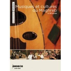 DVD MUSIQUES ET CULTURES DU MAGHREB