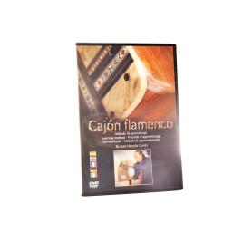 DVD METHODE CAJON