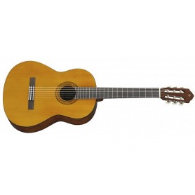 GUITARE CLASSIQUE TABLE EPICEA FINITION MATE YAMAHA C40MII MATE