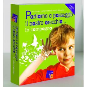 PROMENONS NOTRE OREILLE A LA CAMPAGNE ITALIEN