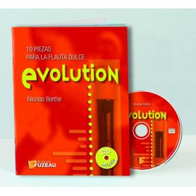 EVOLUTION COMPILE EN ESPAGNOL