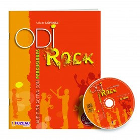 ODI ROCK EN ESPAGNOL