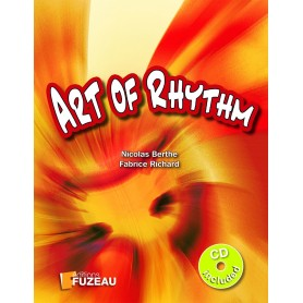 ART OF RHYTHM COMPILE EN ANGLAIS