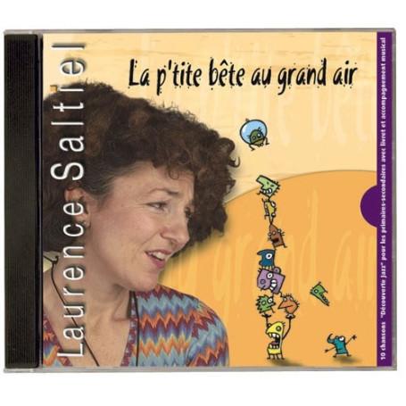 LA P'TITE BETE AU GRAND AIR