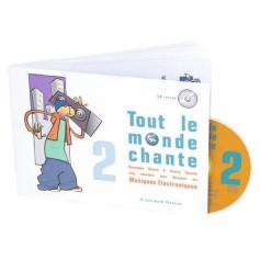 TOUT LE MONDE CHANTE 2 - JAZZIMUTH