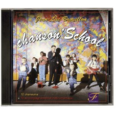 CD CHANSON'SCHOOL