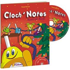 CLOCH'NOTES - SPECIAL NOEL