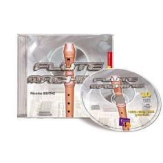 FLUTE MACHINE VOL 10 (CD - LIVRET)