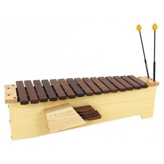 XYLOPHONE TENOR DIATONIQUE BERGERAULT