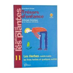 LES HERBES MEDICINALES LES FINES HERBES