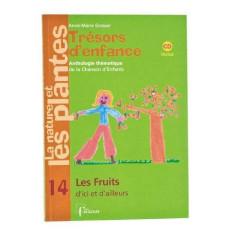 LES FRUITS D'ICI ET D'AILLEURS