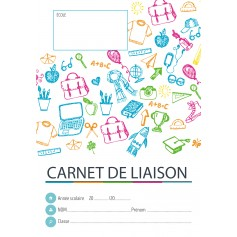 CARNET DE LIAISON PRIMAIRE - SPECIAL ECOLES