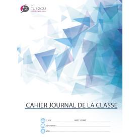 CAHIER JOURNAL DE LA CLASSE