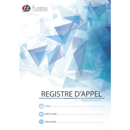 REGISTRE D'APPEL CONTROLE PAR DEMI-JOURNEE