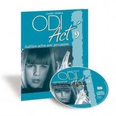 ODI ACT 9 **CD**