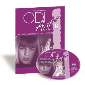 ODI ACT'8 EN ESPAGNOL