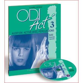 ODI ACT 3 EN ESPAGNOL