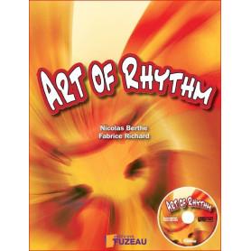 COMPILE ART OF RHYTHM EN ESPAGNOL