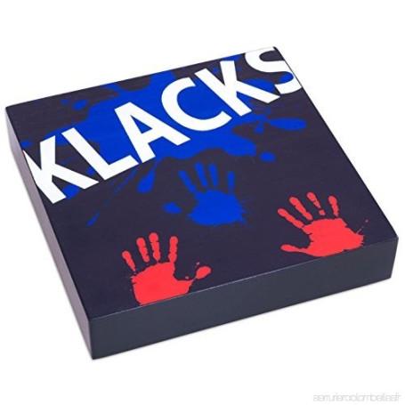 KLACKS NOIR