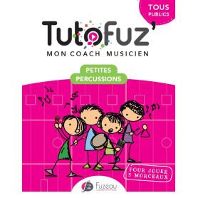 TUTOFUZ' MON COACH MUSICIEN
