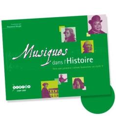 MUSIQUES DANS L HISTOIRE