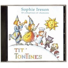 TIT'TONTINES CD