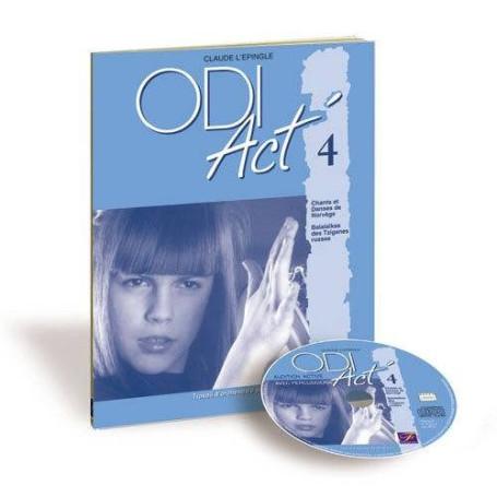 ODI ACT 4 CD