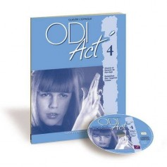 ODI ACT 4 CD