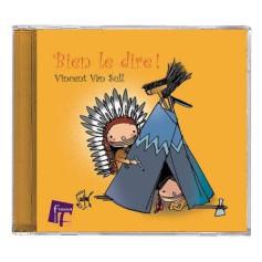 BIEN LE DIRE *CD*