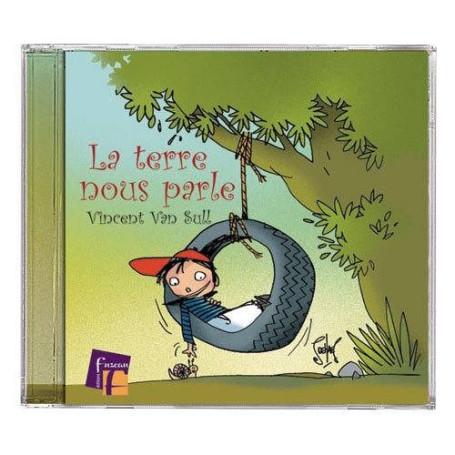 LA TERRE NOUS PARLE *CD*