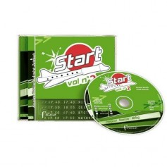 START VOL 2 (CD - LIVRET)