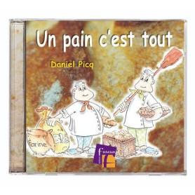UN PAIN C EST TOUT CD 4 TITRES