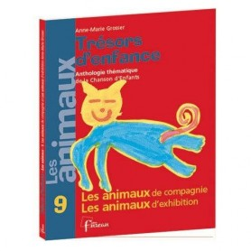 LES ANIMAUX DE COMPAGNIE ET D'EXHIBITION CD