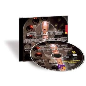 FLUTE MACHINE VOL 9 (CD - LIVRET) Répertoire Flûte à bec