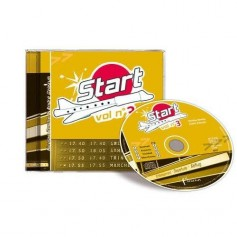 START VOL 3 (CD - LIVRET)