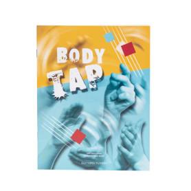 LIVRET-CD BODY TAP
