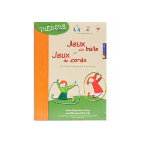 JEUX DE BALLE ET JEUX DE CORDE DVD