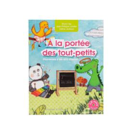 LIVRET-CD A LA PORTEE DES TOUT PETITS : LES PHONEMES
