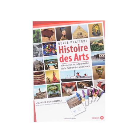 GUIDE PRATIQUE HISTOIRE DES ARTS