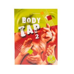 LIVRET-CD BODY TAP VOLUME 2 FUZEAU