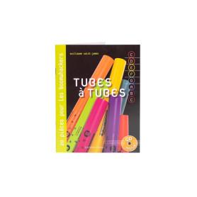 LIVRET-CD TUBES A TUBES