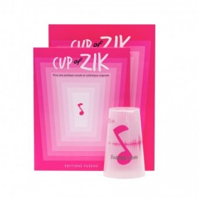 PACK COMPLET CUP OF ZIK