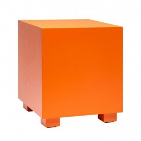 CAJON 30 CM ORANGE BAFF
