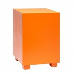 CAJON 38 CM ORANGE BAFF
