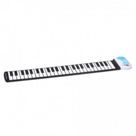 PIANO DEROULANT 49 TOUCHES SOUPLES