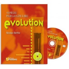 EVOLUTION COMPILE